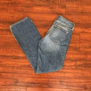 J.Crew bootcut Jeans 28s